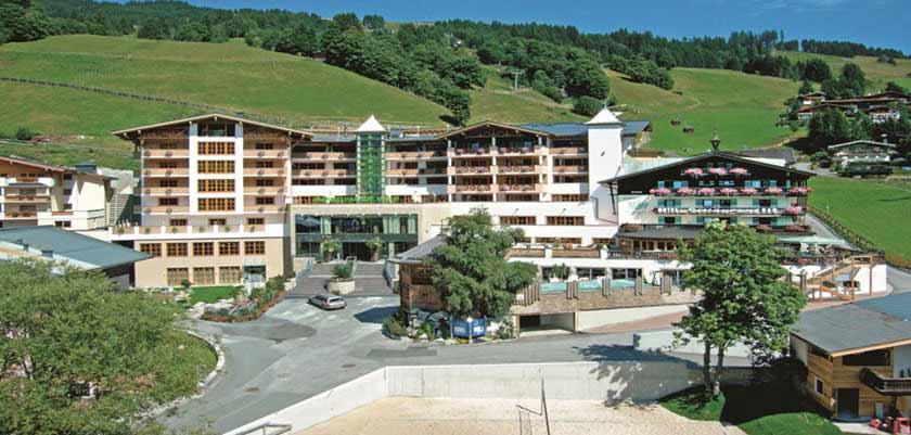 Hotel Alpine Palace, Hinterglemm, Austria - Exterior.jpg